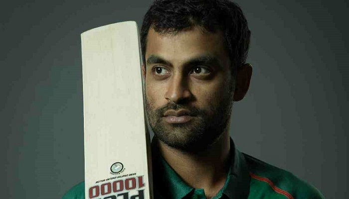 Tamim to miss home series against Australia, New Zealand