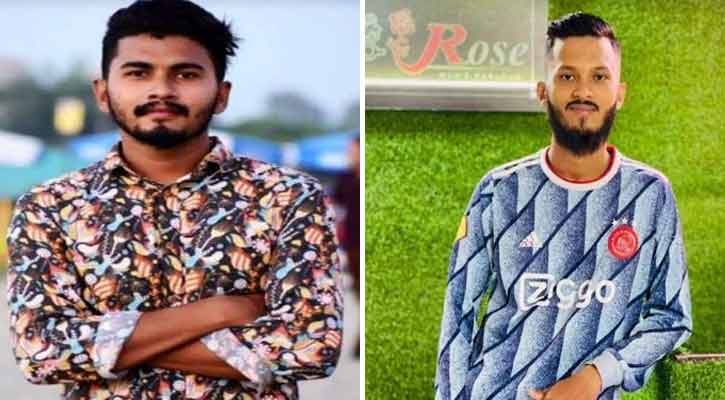 Two youths killed in Cox's Bazar road accident