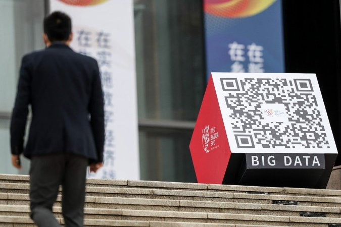 China has the most restrictions on cross-border data flows, says Washington think tank