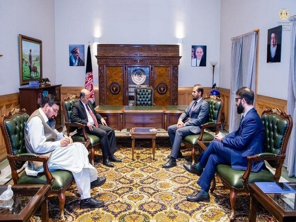 Pak Interior Minister's remarks 'unprofessional', could affect ties: Afghan Foreign Minister to Qureshi