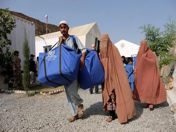 Taliban violence displaces thousands of families in Afghanistan