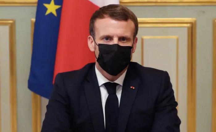 Macron calls national security meeting to discuss Pegasus spyware