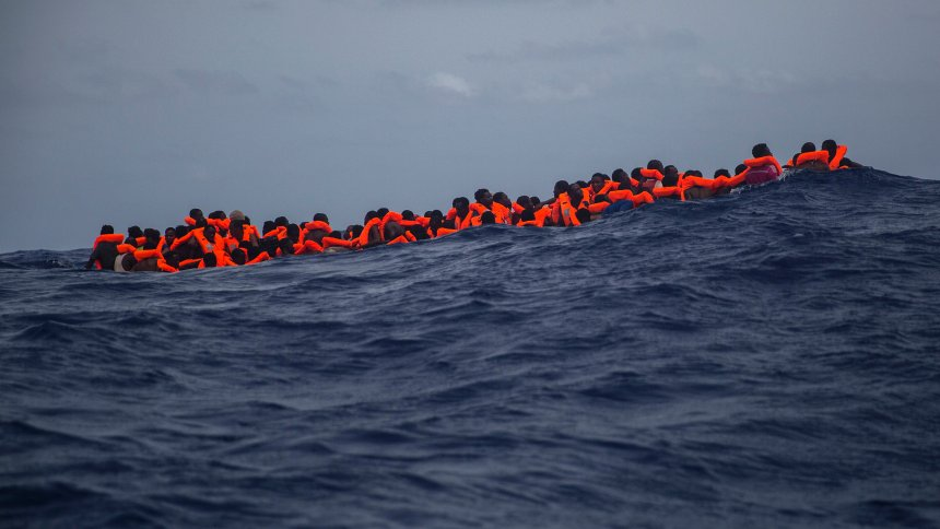 At least 17 migrants drown off Tunisia in shipwreck: Red Crescent