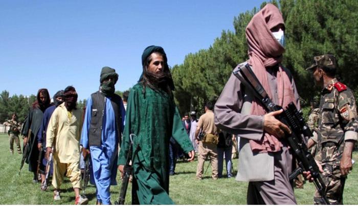 Islamabad revels in Taliban's gain but Pakistan will fall victim of terror's success