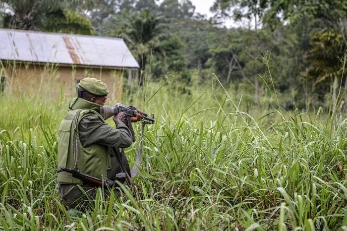 16 killed in suspected militia attack in DR Congo