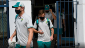 West Indies-Australia ODI suspended after positive Covid test