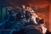 The special effects visionary behind South Korea's zombie apocalypse