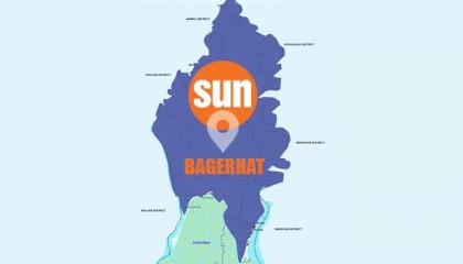 Six die as truck hits auto-rickshaw in Bagerhat