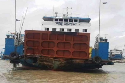 Ferry accident: BIWTC official suspended; probe body formed
