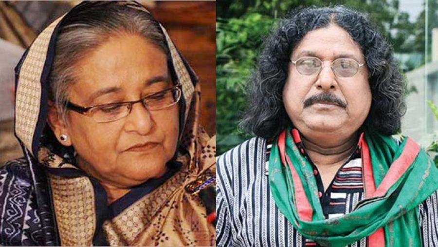 PM mourns death of folk icon Fakir Alamgir