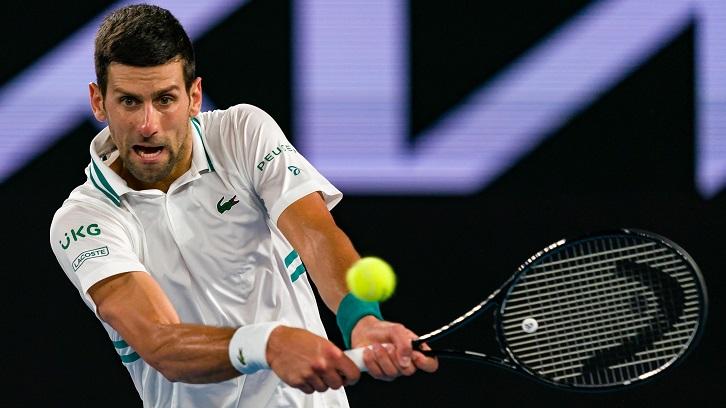 Djokovic, Medvedev urge schedule rethink as tennis stars toil in Tokyo heat