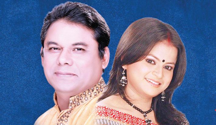 Kamal Ahmed, Champa Banik's 'Krishnochura Smriti' released