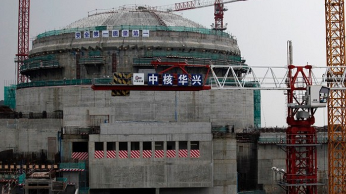 China's Taishan Nuclear Power Plant problems serious enough to warrant shutdown, French co-owner warns