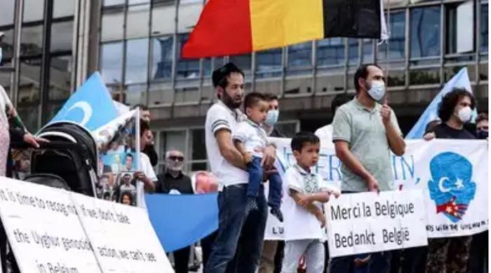 Netherlands' Arnhem breaks ties with sister city Wuhan over China's handling of Uyghurs
