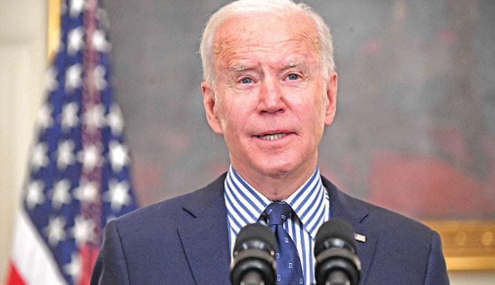 Biden authorises $100m for Afghan migration aid