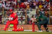Zimbabwe win toss, choose to bat against Bangladesh