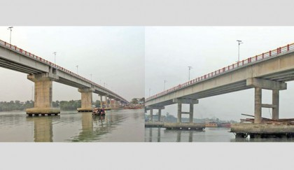 Project of 3 key bridges sees change in PD 13 times