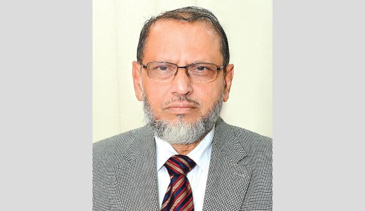 Shibbir elected vice-chairman of IFIL