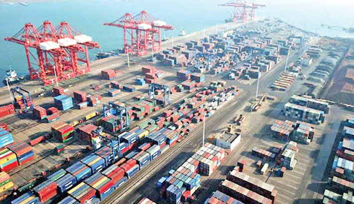 China's GDP expands 12.7pc in H1
