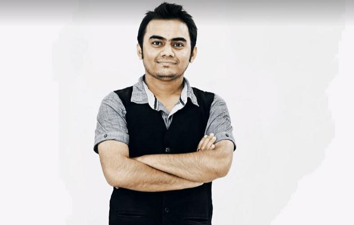 Biography of talented singer Shariar Bandhan