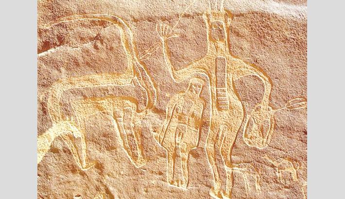 S Arabian Hima rock art makes UNESCO heritage list