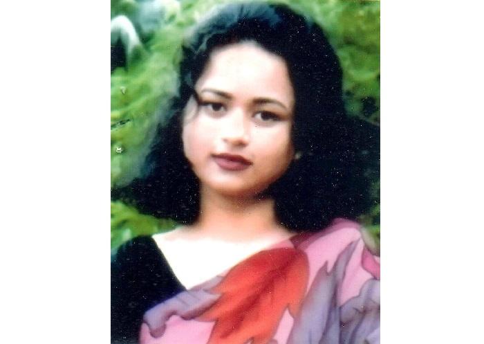 Novera Deepita's 15th death anniversary Tuesday