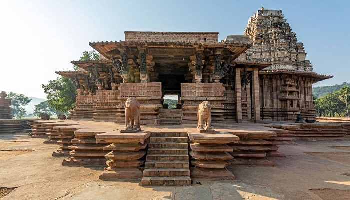 Lesser-known Telangana temple becomes a World Heritage Site