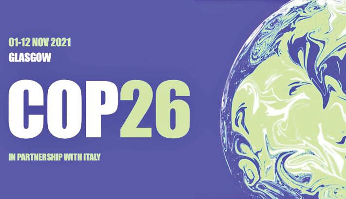 Climate science report 'critical for success' of COP26: UN