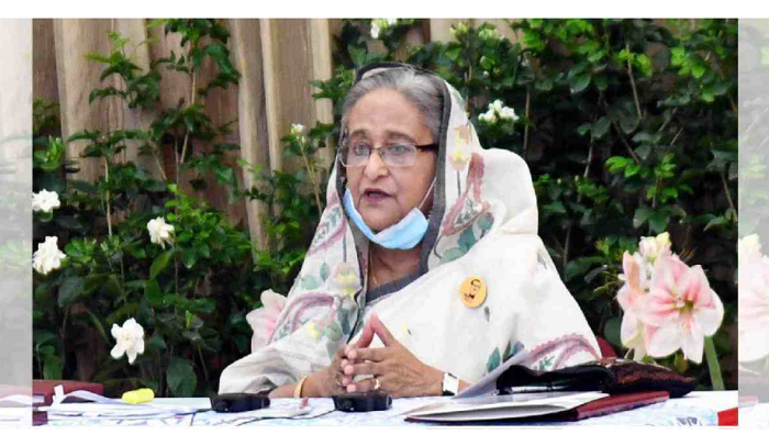 Help rural people in getting vaccines: PM asks Swechasebak League