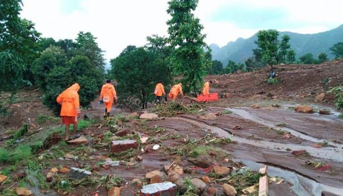 Maharashtra floods: Death toll climbs to 207