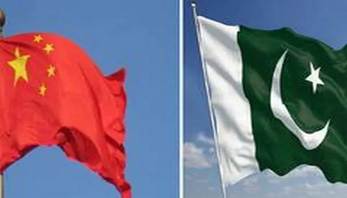 China dismantling peace in Afghanistan by collaborating with Pak, Taliban, says columnist