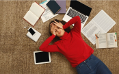 Online school may be a virtual solution but can leave students suffering emotionally and socially