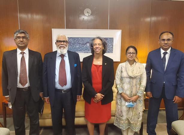 Bangladesh, US to forge COVID-19 pandemic cooperation