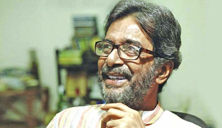Jayanto Chattopadhyay's 75th birthday today