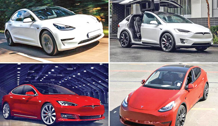 Tesla's profit surges tenfold on record vehicle deliveries