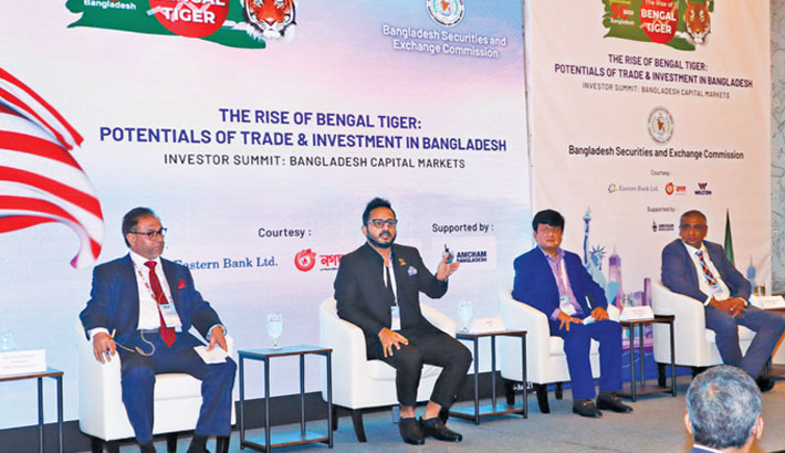 Investment in Bangladesh is fully secured