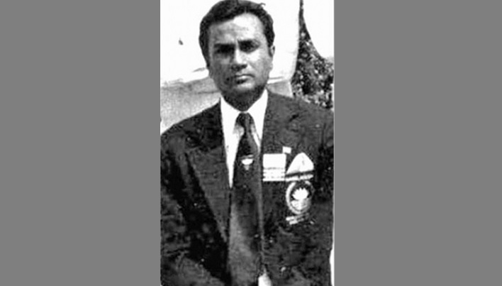 Ex BCB President Commodore Mujib no more