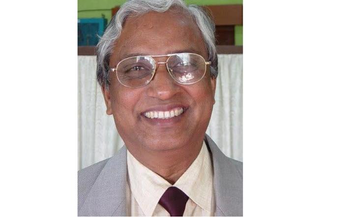 Eminent educationist Prof Salam passes away