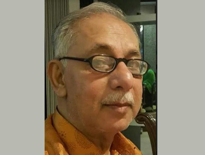 Former principal secretary, BOI chairman SA Samad dies