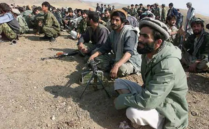 Pak's TTP maintains ties with Taliban, its 6,000 terrorists still in Afghanistan: UN report