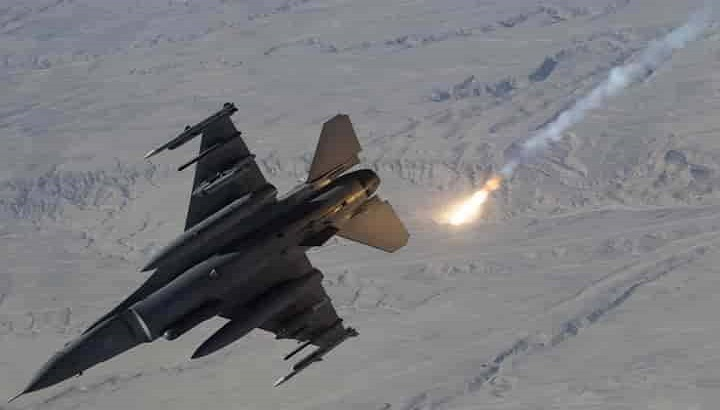 Bad news for Taliban as US to continue aerial bombings beyond Aug 31