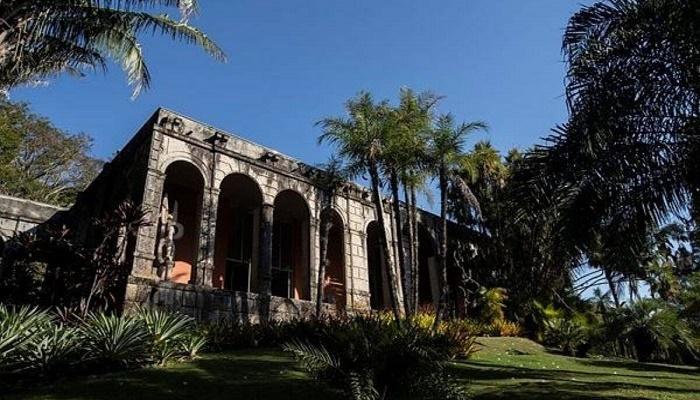 Brazil landscape garden earns UNESCO world heritage status