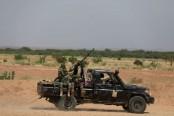 Niger says 14 killed in attack near Mali border