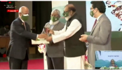 Paris Mission receives Public Administration Award