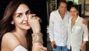Esha Deol on father's opposition to her joining films