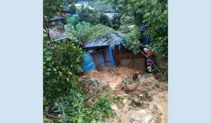 5 of a family killed in Teknaf landslide