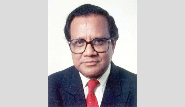 Ex-BB governor Khorshed Alam passes away