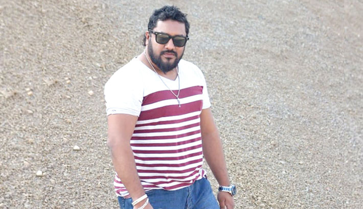 Fardin's Tamil movie 'Shoot Out' to be released on Durga Puja