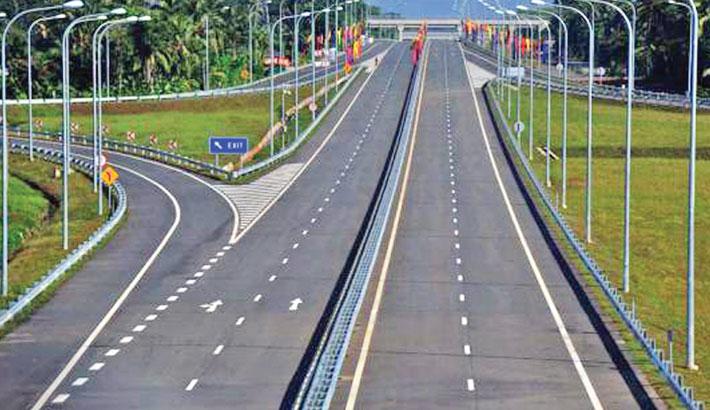 Tk 5.69bn for safety on Dhaka-Ctg highway