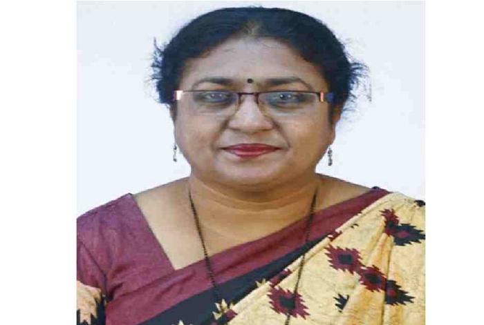 Dr Nomita Halder appointed PKSF MD